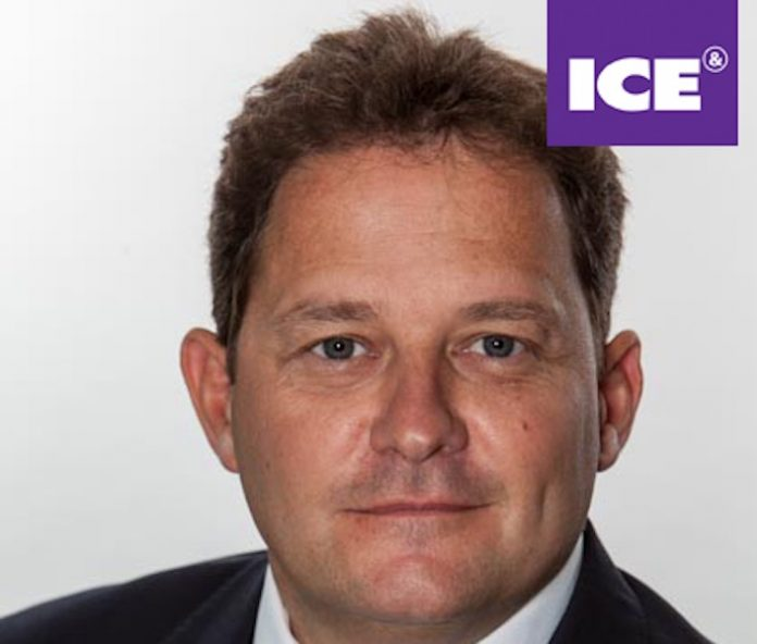 ICE Greg Saint Payment Solutions London