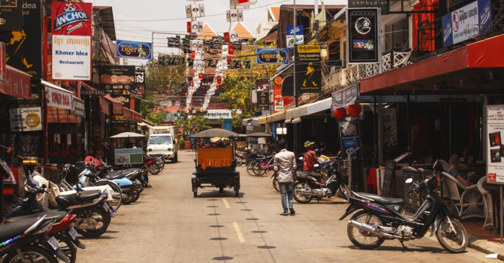 Snakes and ladders: Cambodia finalising gaming bill