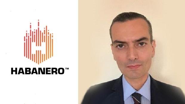Habanero names new European business development boss