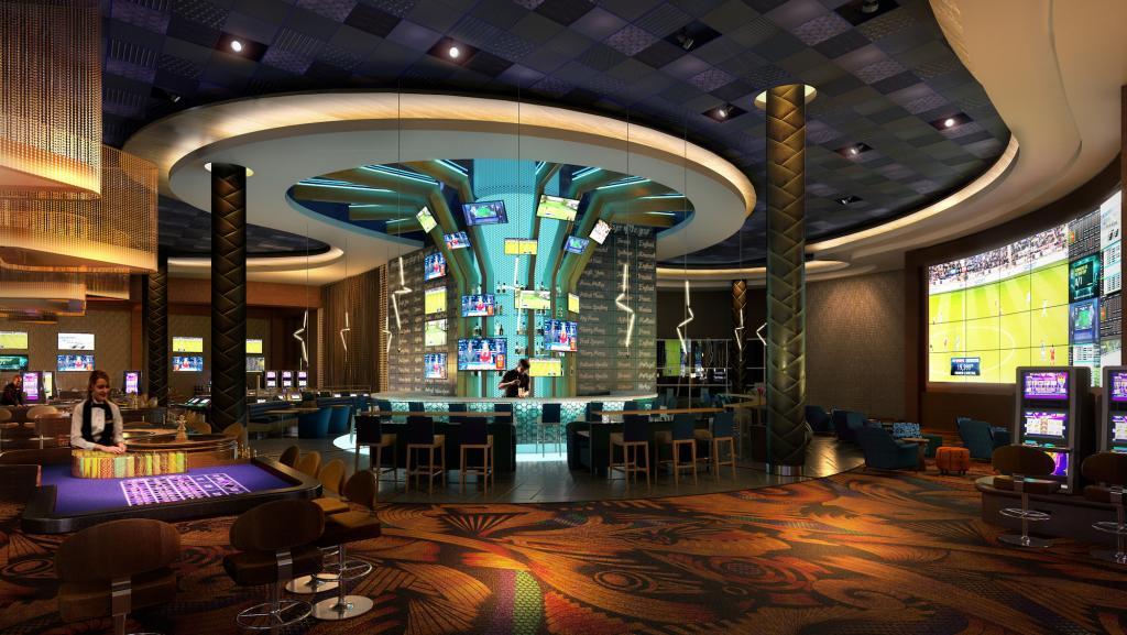 The Poker Room London