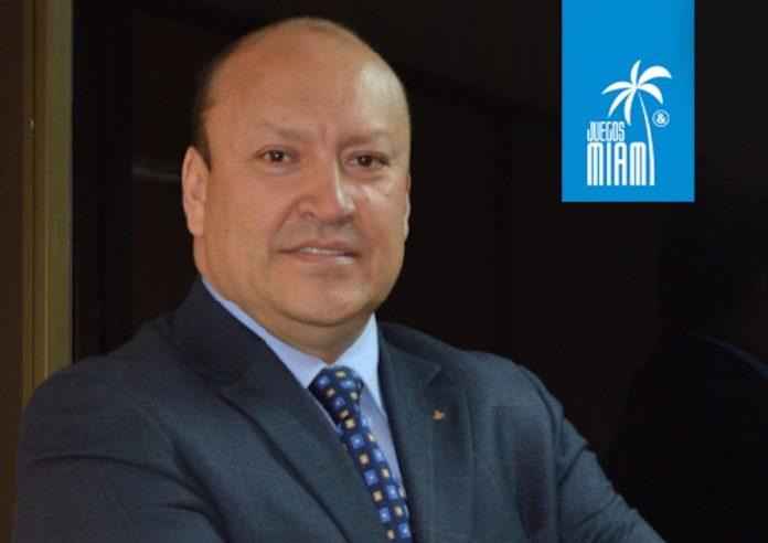 Evert Montero Juegos Miami