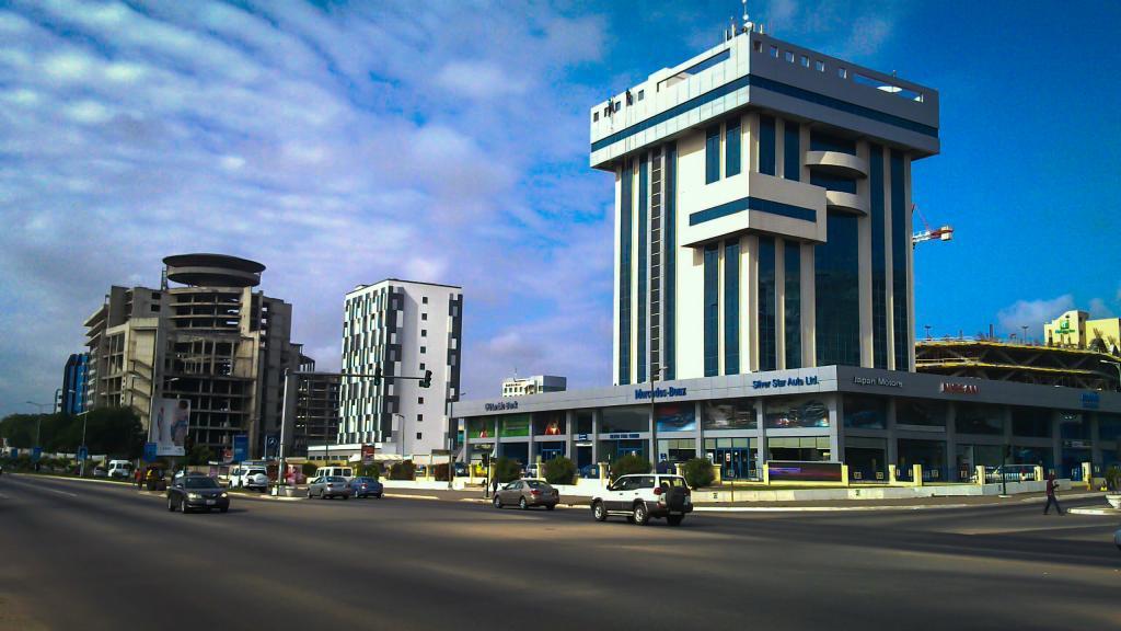 World Tourism Conference highlights Ghana's efforts