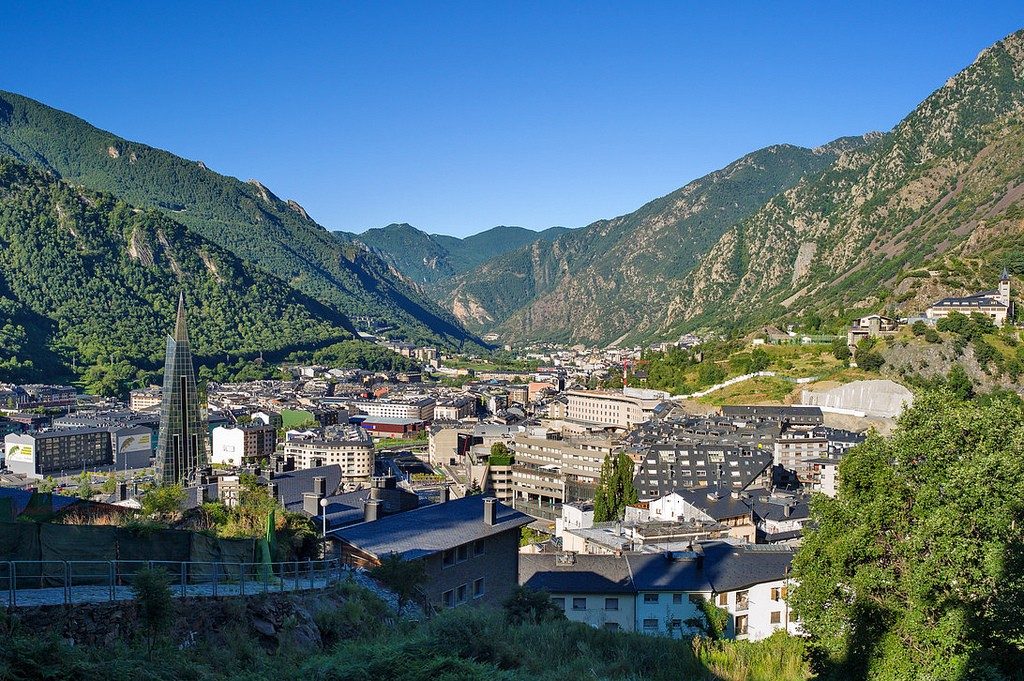 New details on Andorra's licence tender released