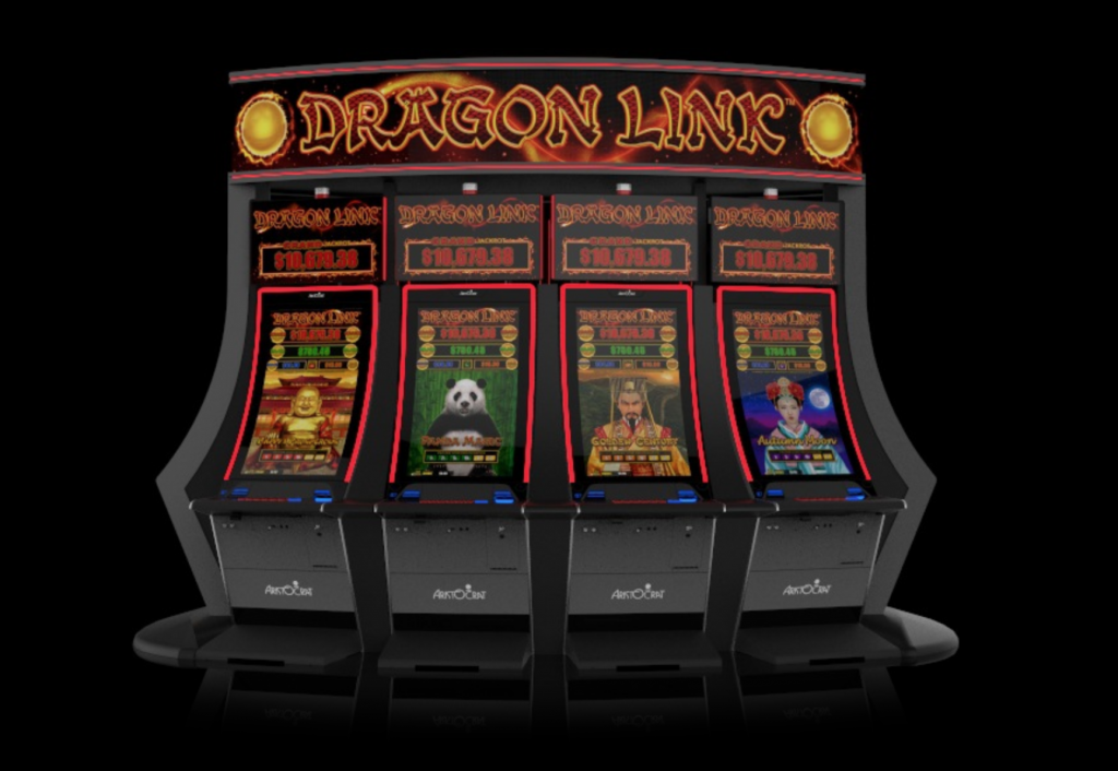 Dragon link slots strategy no deposit