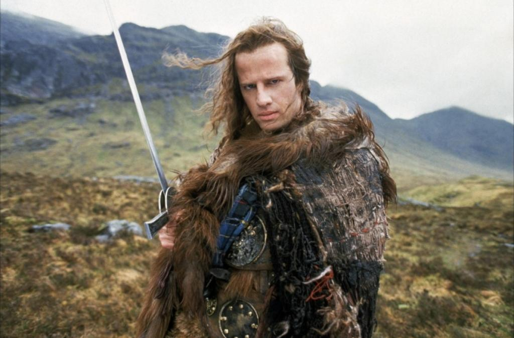 Microgaming's Highlander online slot goes live