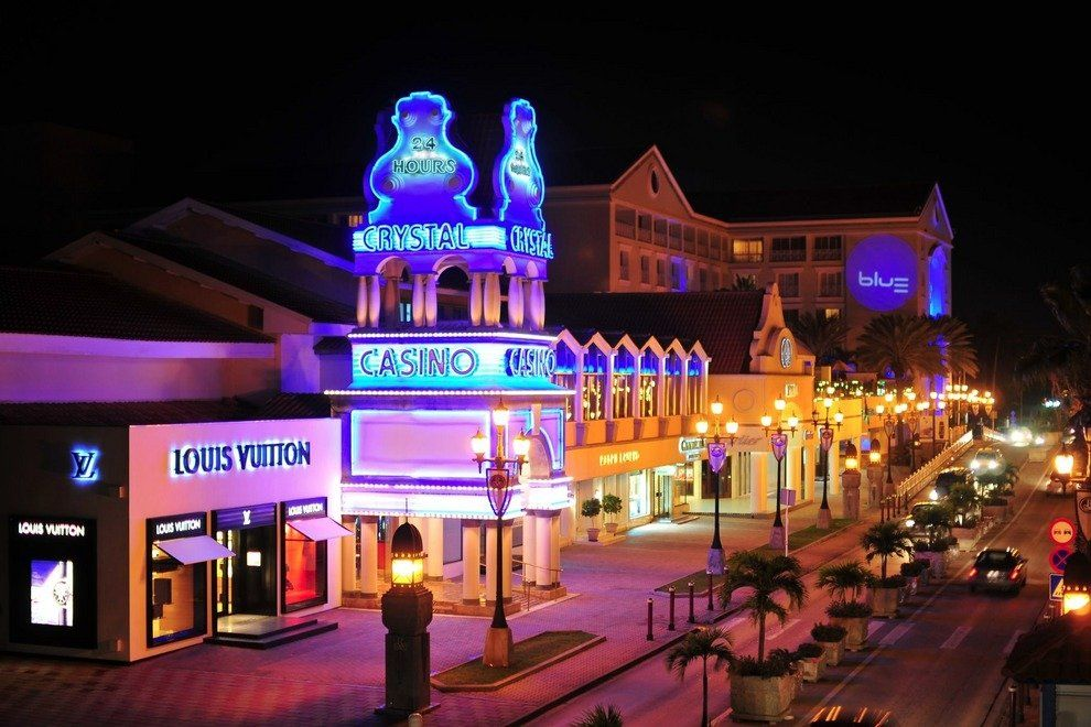 Wind Creek Hospitality buys Renaissance properties in Aruba and Curacao -  Casino Review