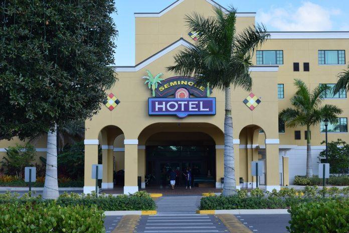 seminole tribe casino