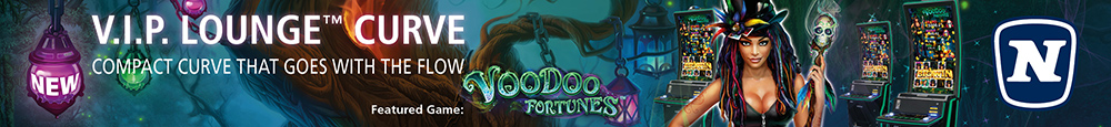 Novomatic Gaming Industries LB Voodoo Fortunes