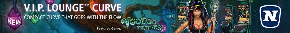 Novomatic Gaming Industries LB Voodoo Fortunes