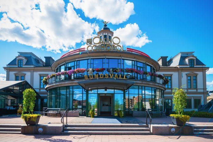 Casino Cosmopol Playtech partner
