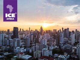ICR - Africa launch ICE London