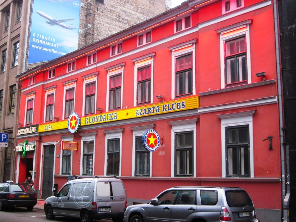 Dench eGaming Solutions enters Latvian market with Klondaika