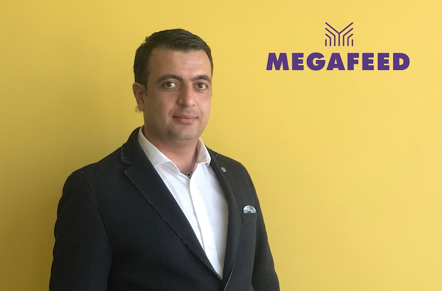 Megafeed set to transform data with new four-in-one platform solution