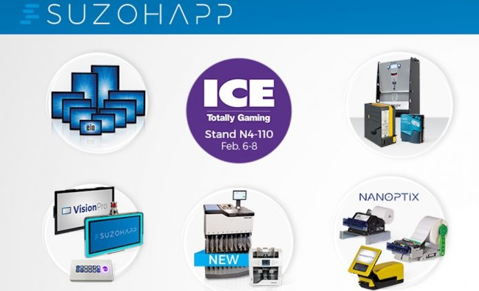 Casino Review SuzoHapp ICE