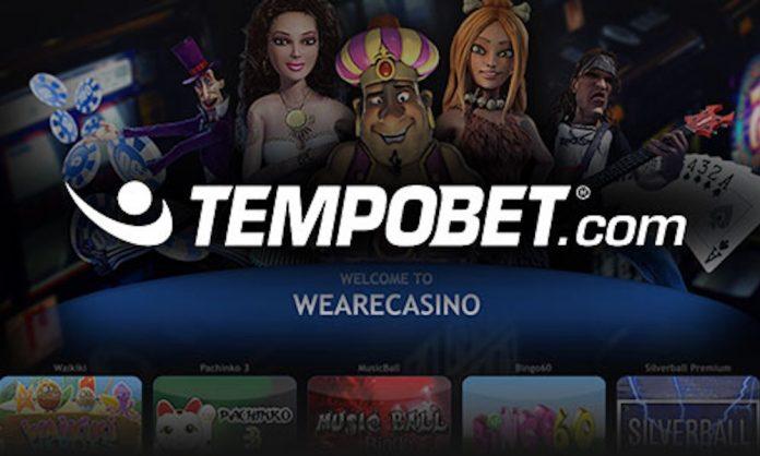 Tempobet Latin America WeAreCasino