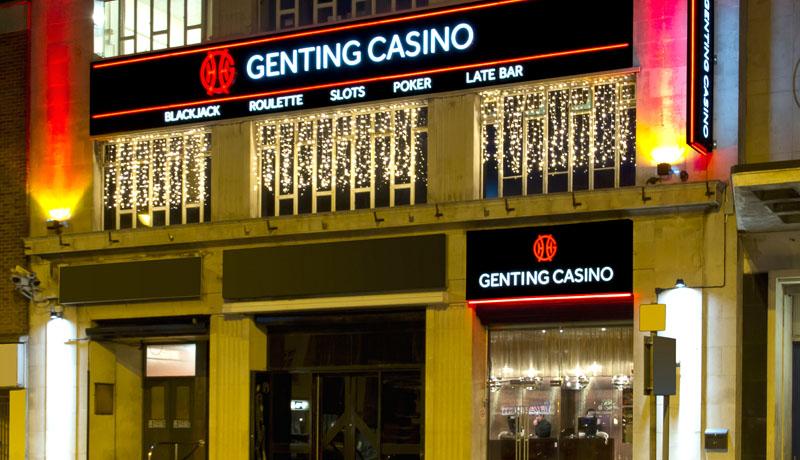 Genting UK Casinos launches Nationwide SlotGuru promotion