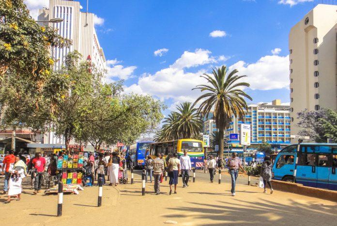 kenya tourism visa