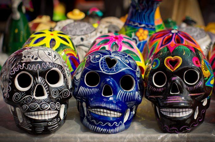 mexico mexican black market