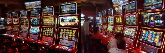 casino technology modulo ez