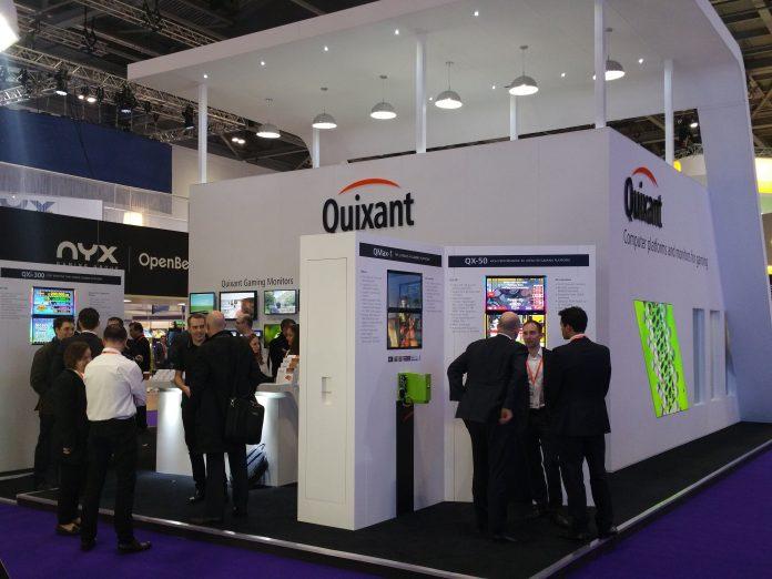 quixant ice