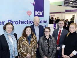 GBG Gambling Business Group ICE DCMS