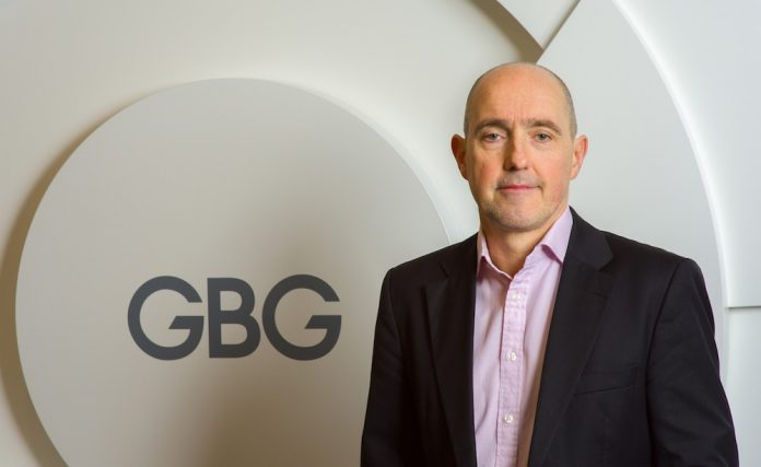 GBG data experts GDPR AML Peter Murray