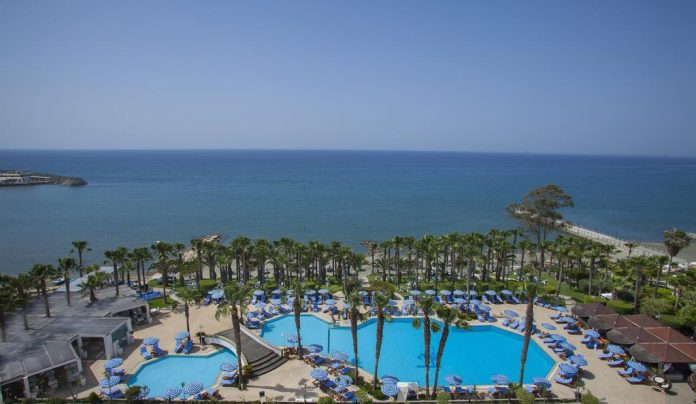 GrandResort Hotel, Limassol eventus cyprus gaming show