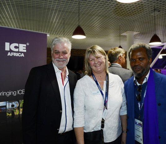 ICE Africa Launch