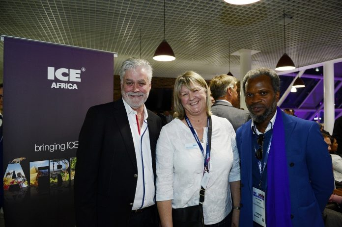 ICE Africa Launch