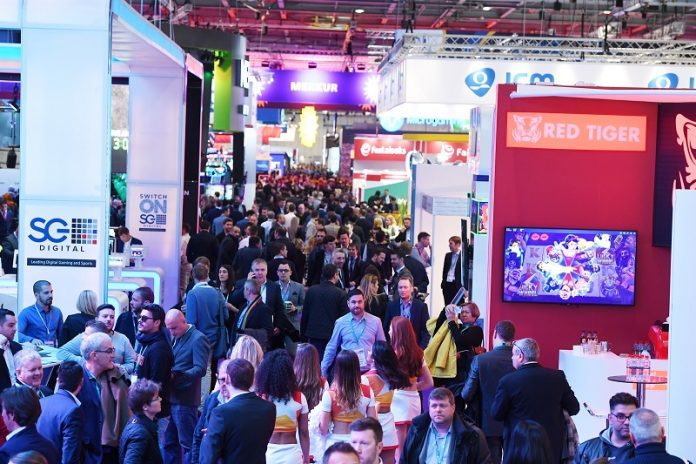 World gaming London