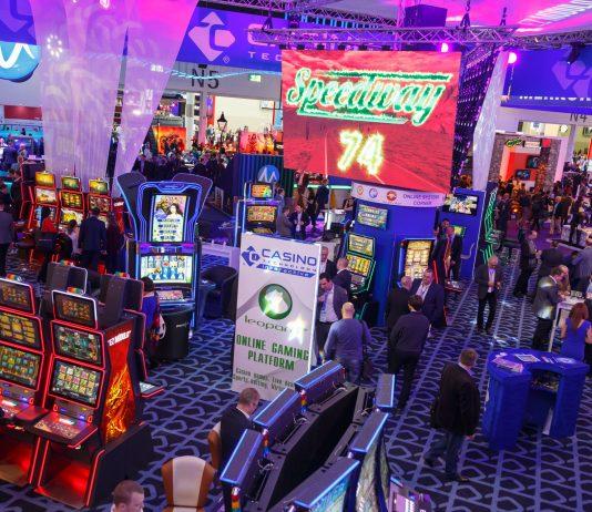 casino technology interactive
