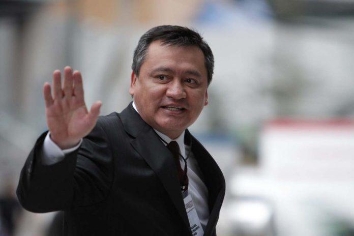 miguel Ángel Osorio Chong mexico