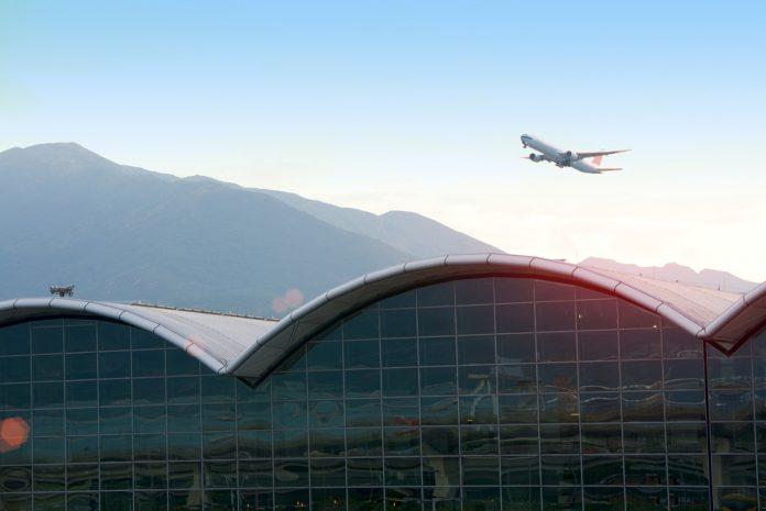 airport irish macau flight