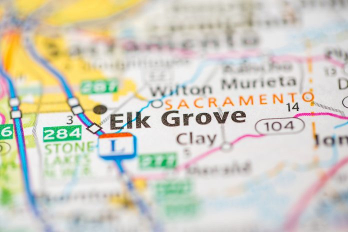 elk grove california