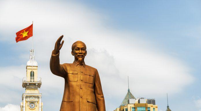 vietnam vietnamese new