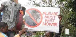post mugabe zimbabwe