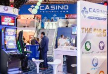 casino technology ice
