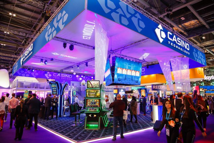 casino technology ice 2018
