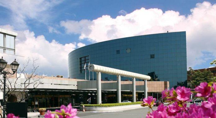 Golden Crown Casino Daegu korea interblock