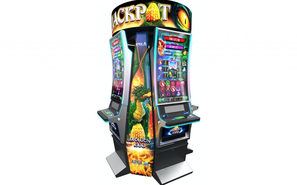 Games Casino Apex