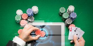 online live casino betsson