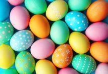 easter eggs eventus
