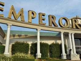 Casino Review Emperors Palace Johannesburg Africa