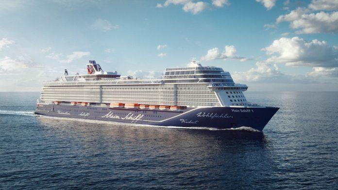 Gauselmann TUI Cruises