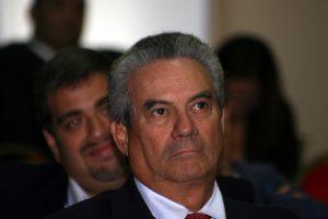 Antonio Alfaro