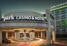 Park Casino Smash Smash