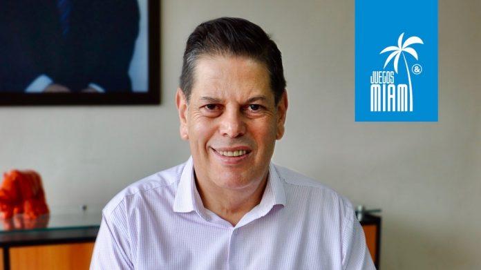 Rodrigo Afanador, Vicca Group - Juegos Miami