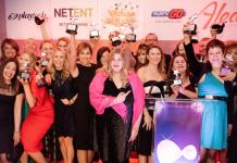 Women in Gaming Awards