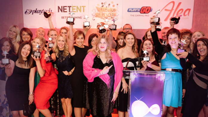 Women in Gaming Awards