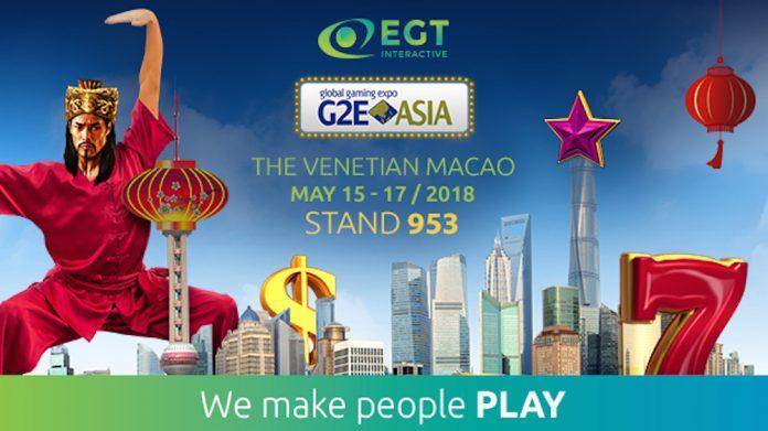 G2E Macau